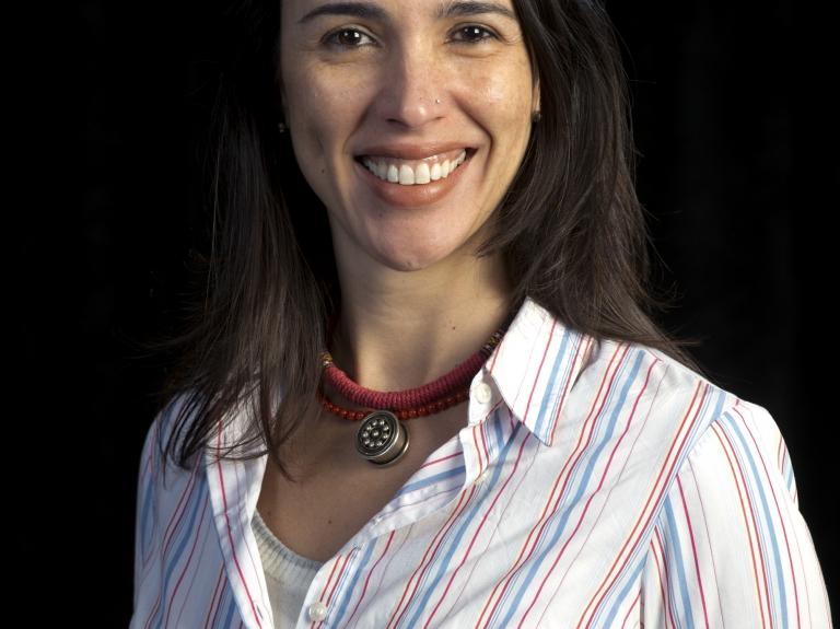 Celiane Camargo-Borges