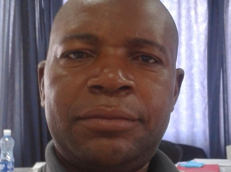 Christopher Mulenga
