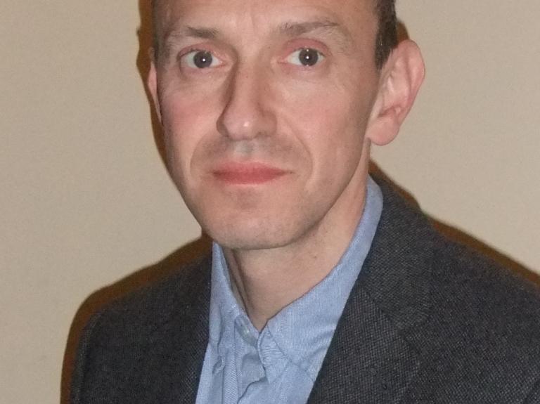 Craig Knight