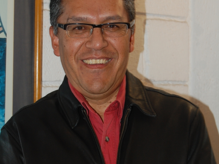 Diego Tapia Figueroa
