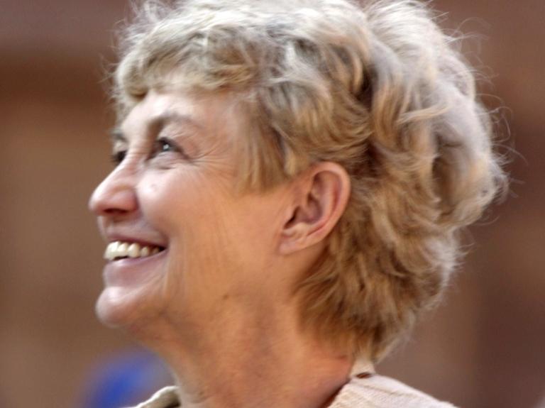 Jane Magruder Watkins