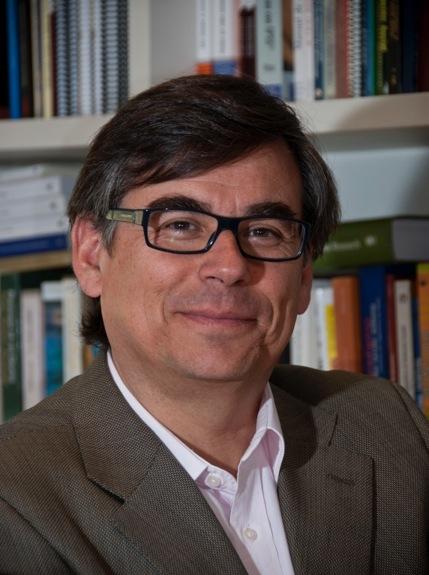 Jorge Sanhueza Rahmer, Ph.D.