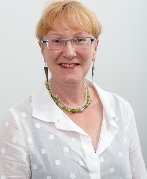 Liz Kinley