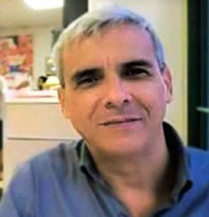 Mario Rodríguez-Mena García