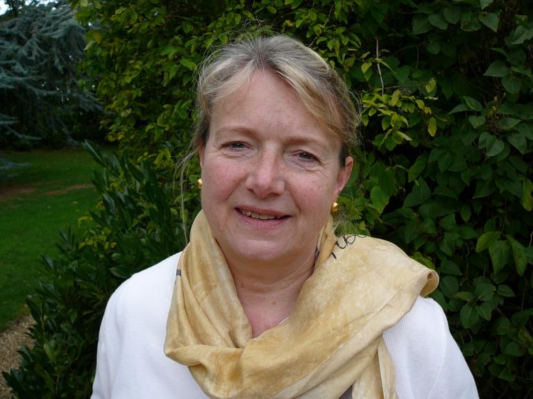 Mette Jacobsgaard