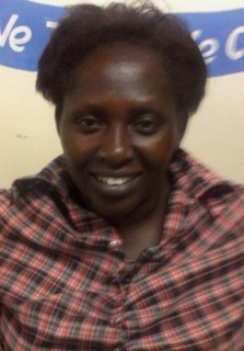 Nelly Ndirangu, B.Sc.
