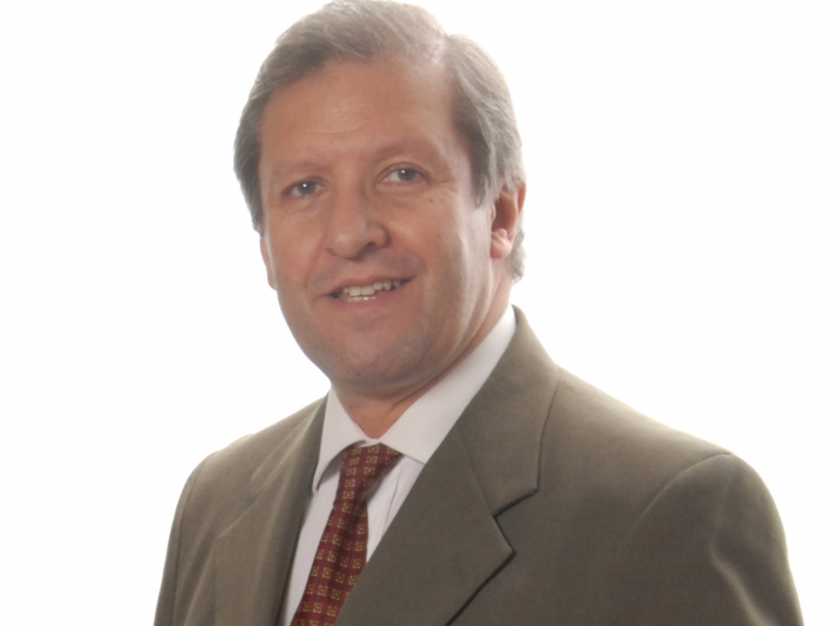 Santiago A. Otero