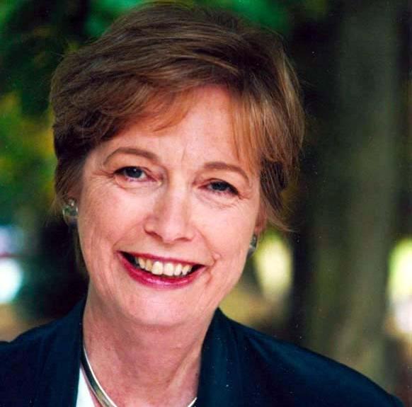 Anne Radford
