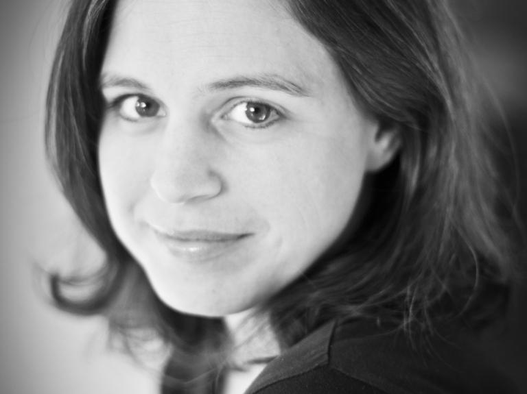 Katherine Rand