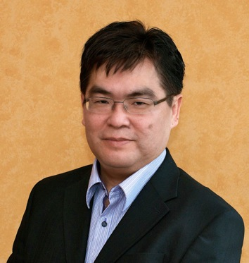 Patrick Goh