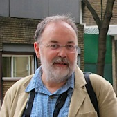 Phil Simpson