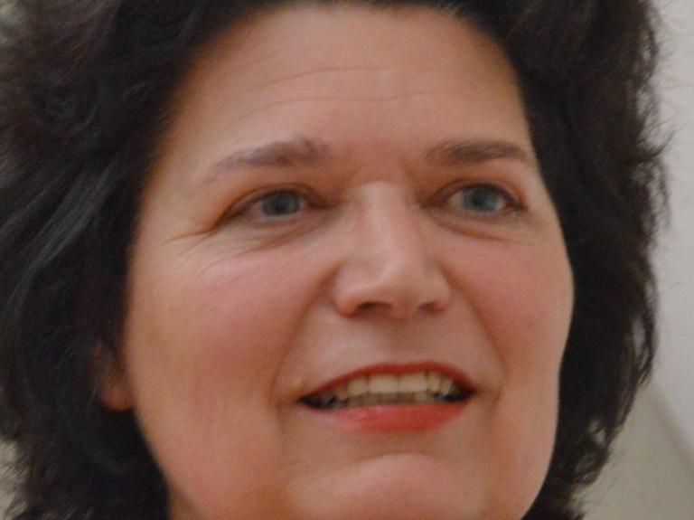 Birgitta Schomaker