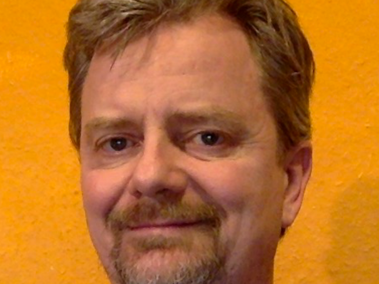 Tobias Schüth