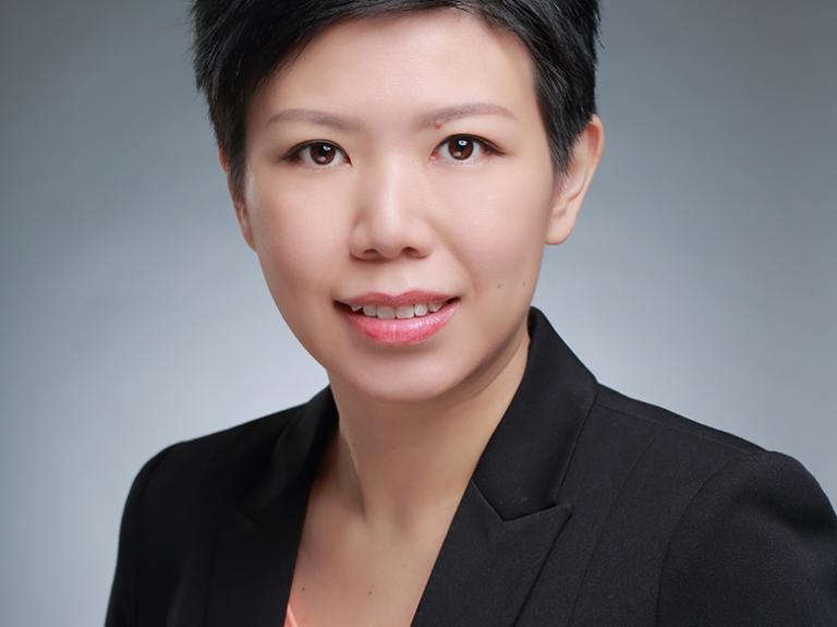 Pui Yin (Dorothy) Tsui