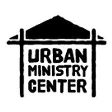 urban ministry center logo