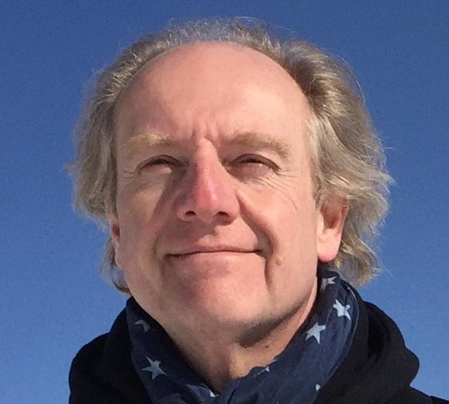 Cees Hoogendijk 2017
