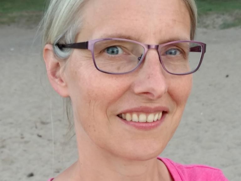 Marieken Volz