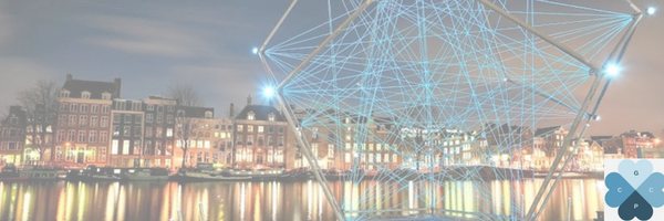 1st Global Conference on Positive Change – April, 13 & 14 in Amsterdam
