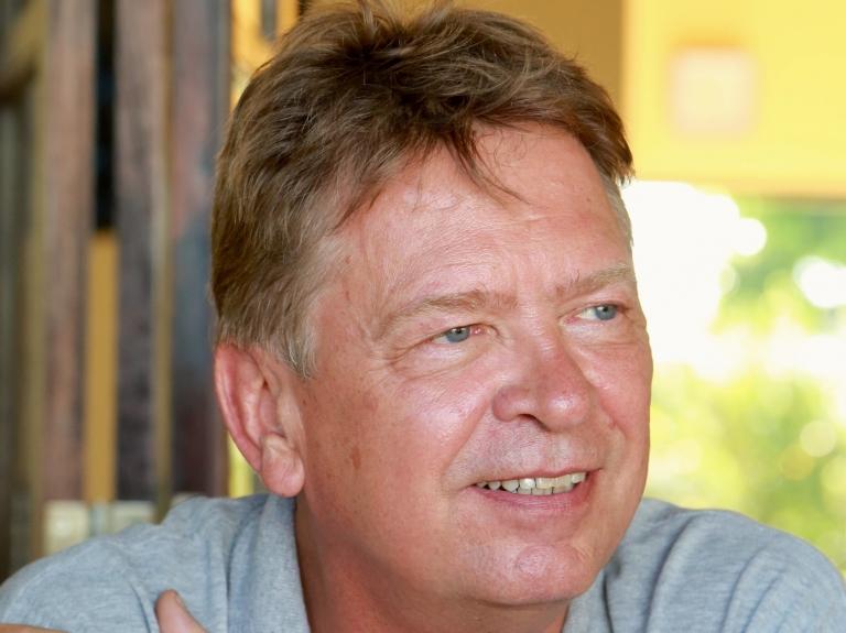Rolf Sterk