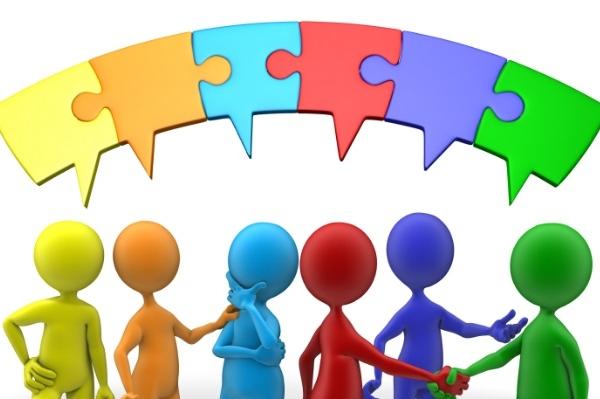 Teambuilding Dialogue