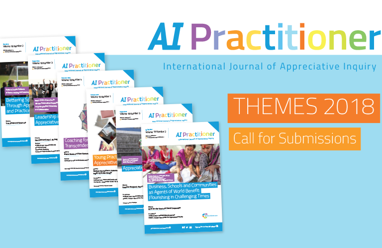 AI Practitioner Themes 2018: Call for Submissions