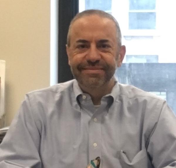 Michael Molinaro