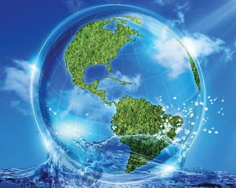 flourishing planet