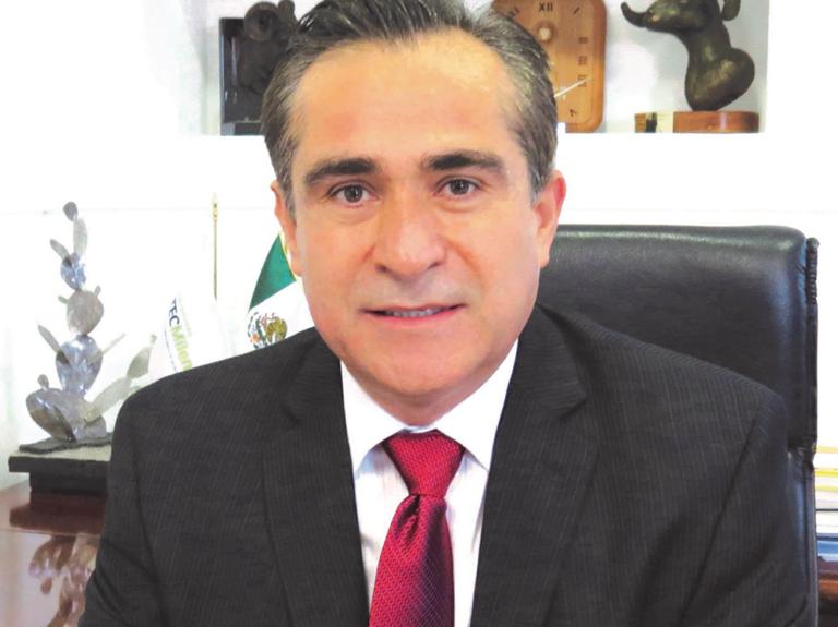 Héctor Escamilla