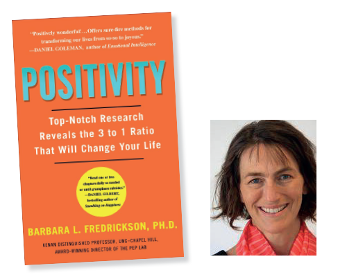 Positivity: Groundbreaking Research to Release  Your Inner Optimist and Thrive – A BOOK APPRECIATION BY NEENA VERMA