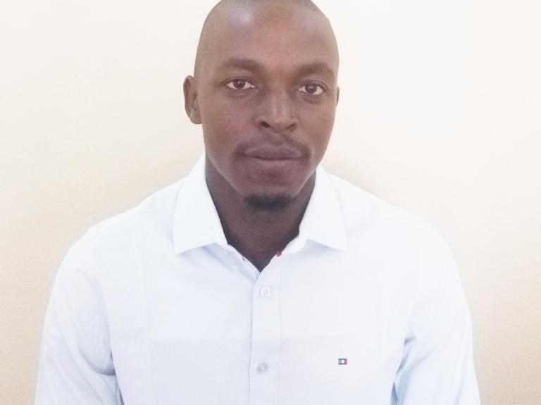 Brian Ombaka Odour