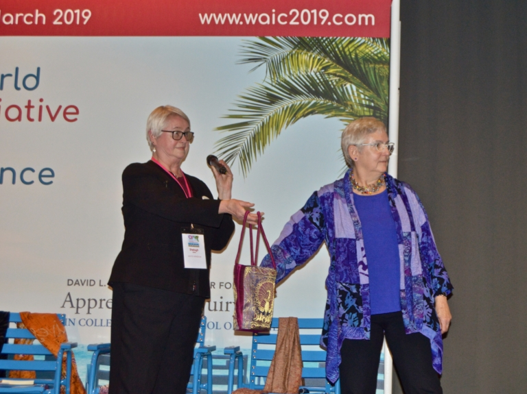 Thoughts about WAIC 2019