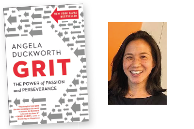 GRIT by Angela Duckworth – A BOOK APPRECIATION BY NEENA VERMA