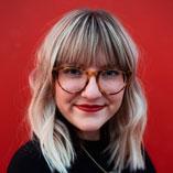 Hannah Bergstrom