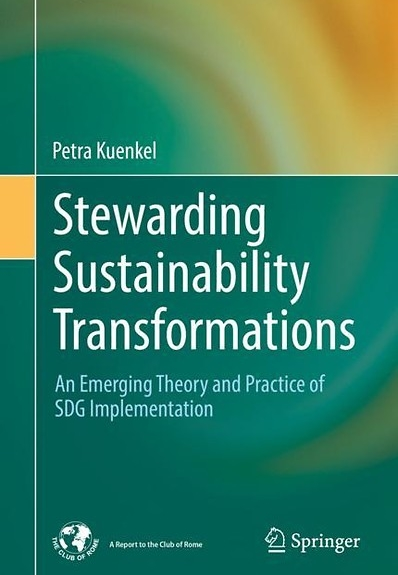 Stewarding Sustainability Transformations