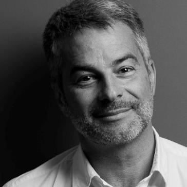Jean Christophe Barralis