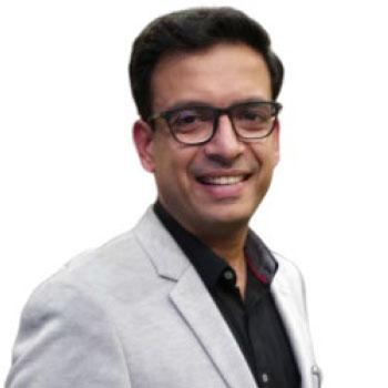 Ankur Dhanuka