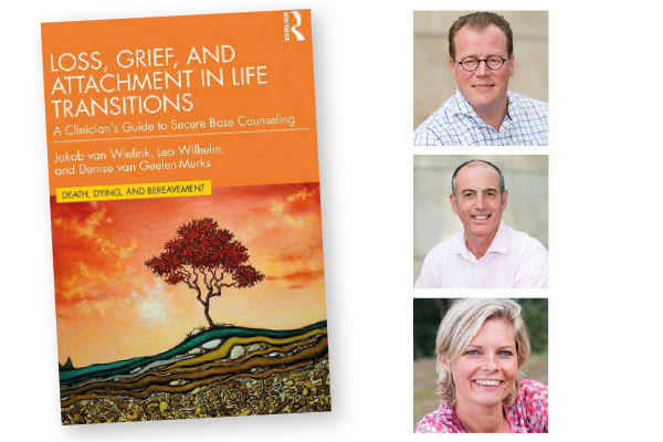 Loss, Grief, and Attachment in Life Transitions – A BOOK APPRECIATION BY NEENA VERMA