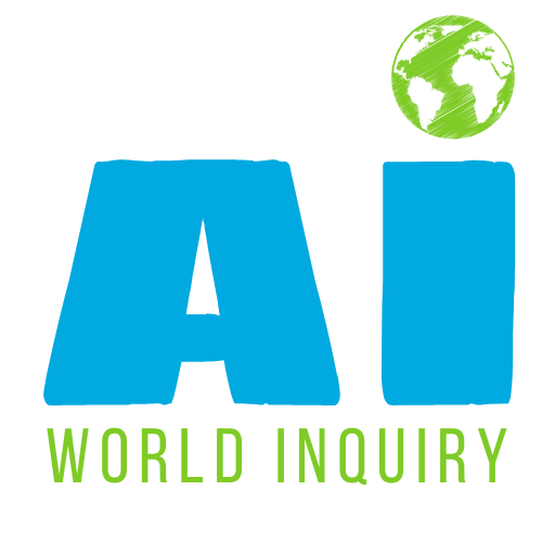 AI World Inquiry Project/YouTube channel