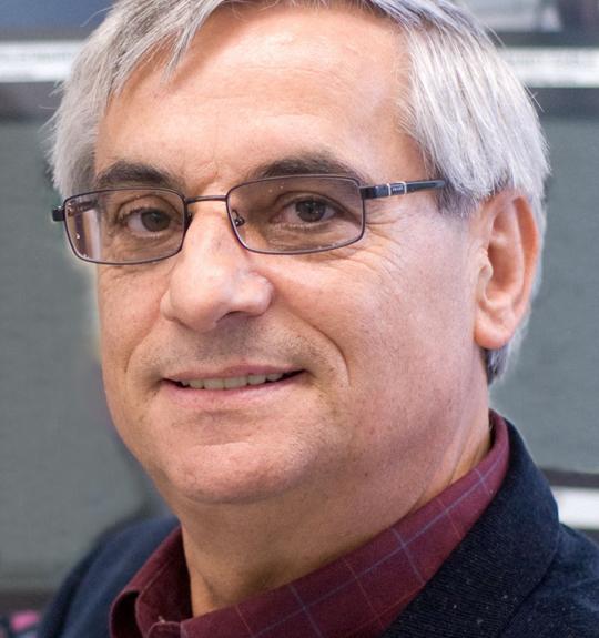 Federico Varona