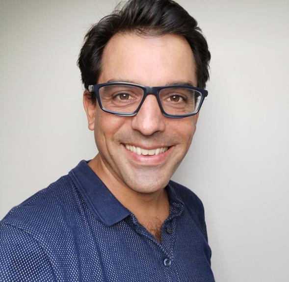 Felipe Losada Carrasco