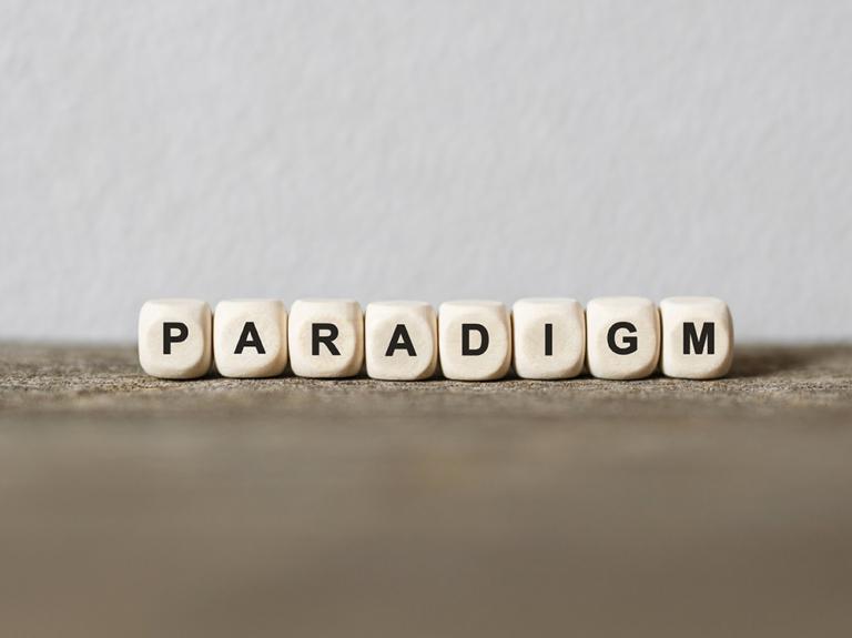 Shifting Paradigms with Appreciative Inquiry